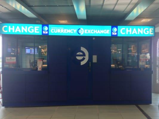 Ice bureau de change aéroport nantes atlantique départs