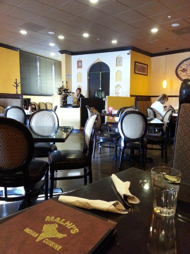Malhi Indian Restaurant
