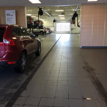 Subaru Dealers Denver >> McDonald Automotive Group Volvo - 6040 South Broadway ...