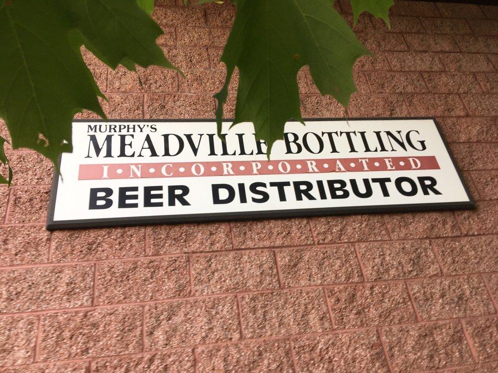 Social Spots from Murphy's Meadville Bottling Inc