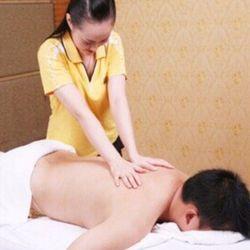 dejta oil massage se