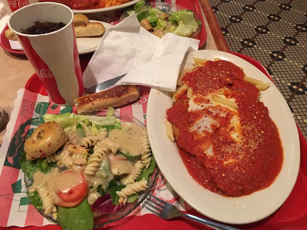 Italian Restaurant In Neshaminy Mall