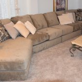 Photo Of Hom Furniture Rogers Mn United States 3239 Regal Modular Sectional