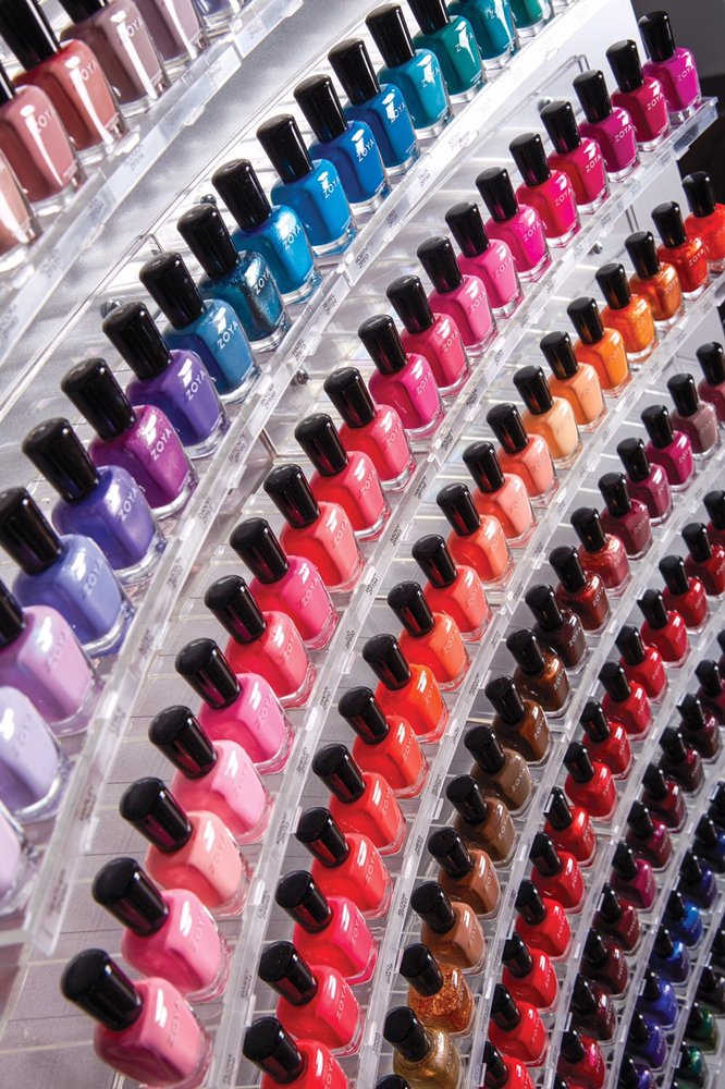 LaBelle Nail Bar: 52 E Lancaster Ave, Ardmore, PA