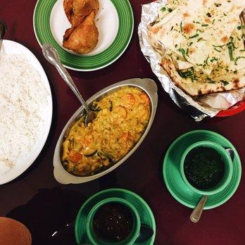 Photo Of Amar Desh Indian Restaurant Los Angeles Ca United States