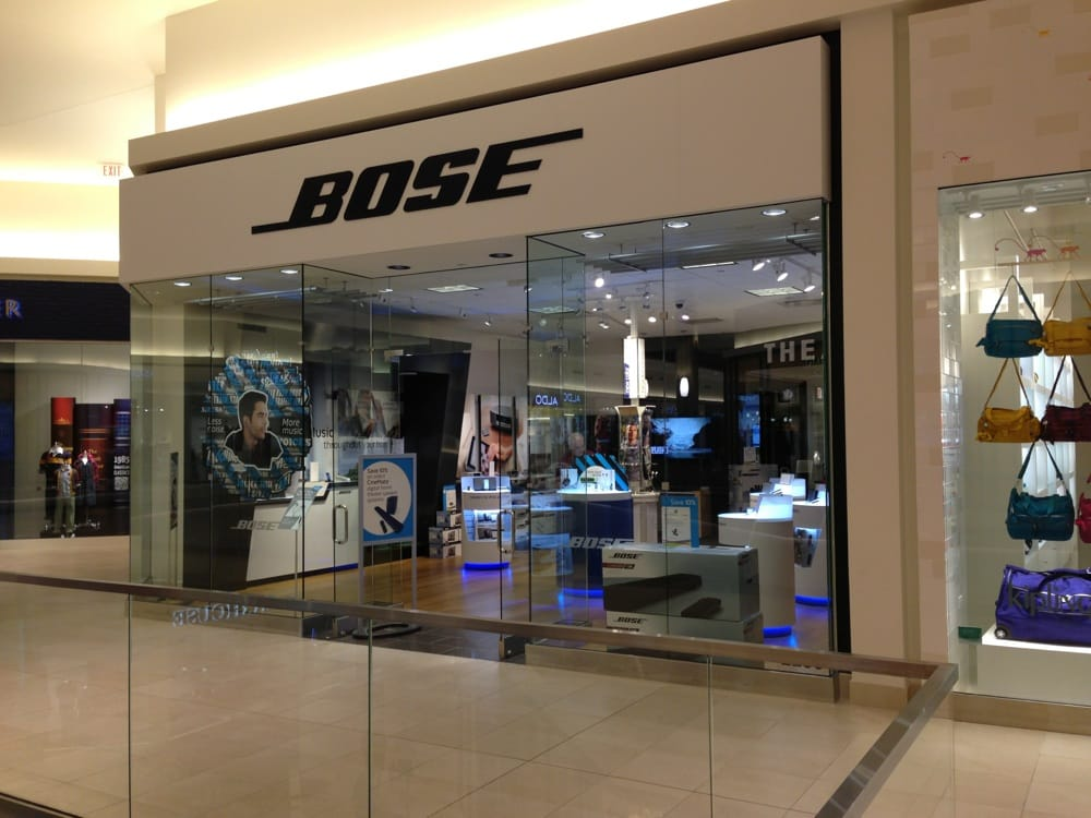 Bose outlet store elektronica 5220 fashion outlets way for Fashion outlet