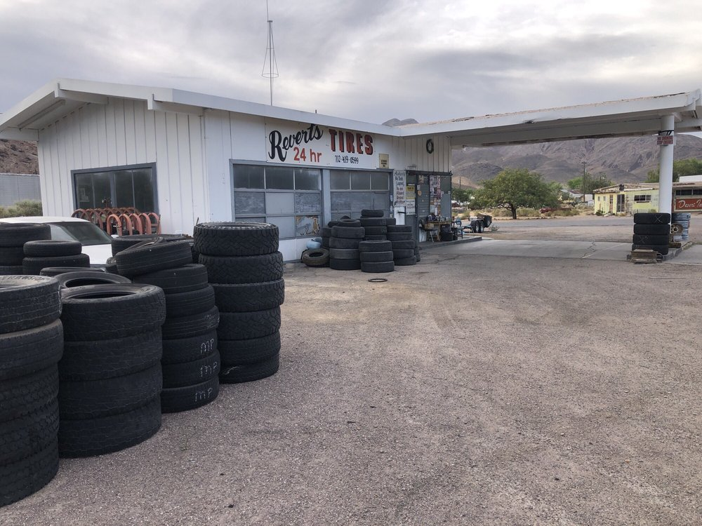 Photo of Reverts 24 Hr Tire: Beatty, NV