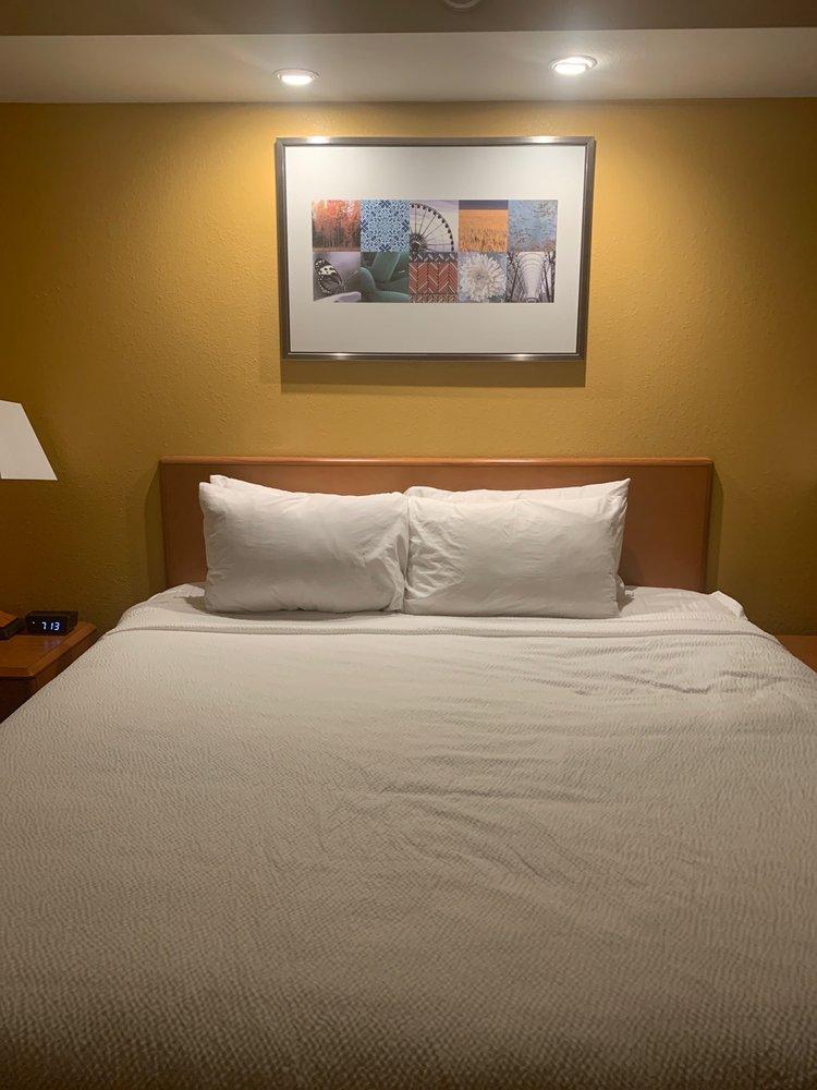 Fairfield Inn & Suites Marianna: 4966 Whitetail Dr, Marianna, FL