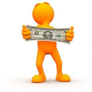 Stretch UR Dollar