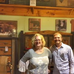 Genial Photo Of Carolina Rustic Furniture   Cashiers, NC, United States. Cashiers  Manager Staff
