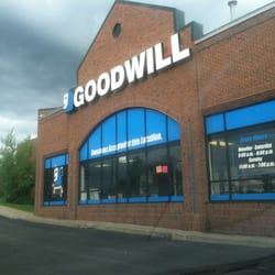Goodwill Industries - CLOSED - Community Service/Non ...