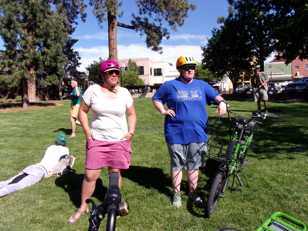 Bend Electric Bikes: 223 NW Hill St, Bend, OR
