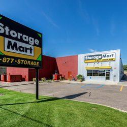 Photo Of Storagemart Plymouth Mn United States