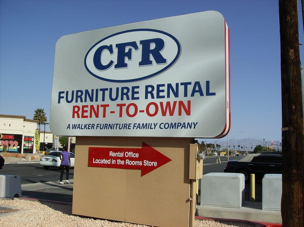 CFR Furniture Rental U0026 Rent To Own   Furniture Rental   285 S Martin L King  Blvd, Downtown, Las Vegas, NV   Phone Number   Yelp
