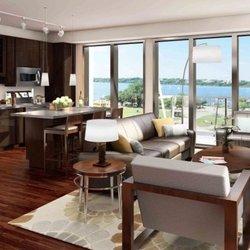 Photo Of 1800 Lake Apartments   Minneapolis, MN, United States. Gorgeous One  Bedroom ...