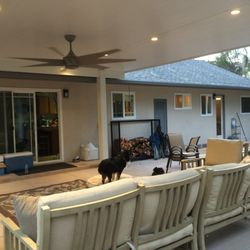 Superbe Photo Of Soltech Patio Covers   San Diego, CA, United States. Max Insulated