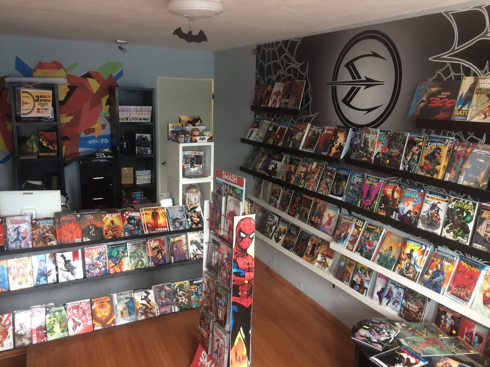 Puebla Pue Comic Book Gift Cards | Giftly
