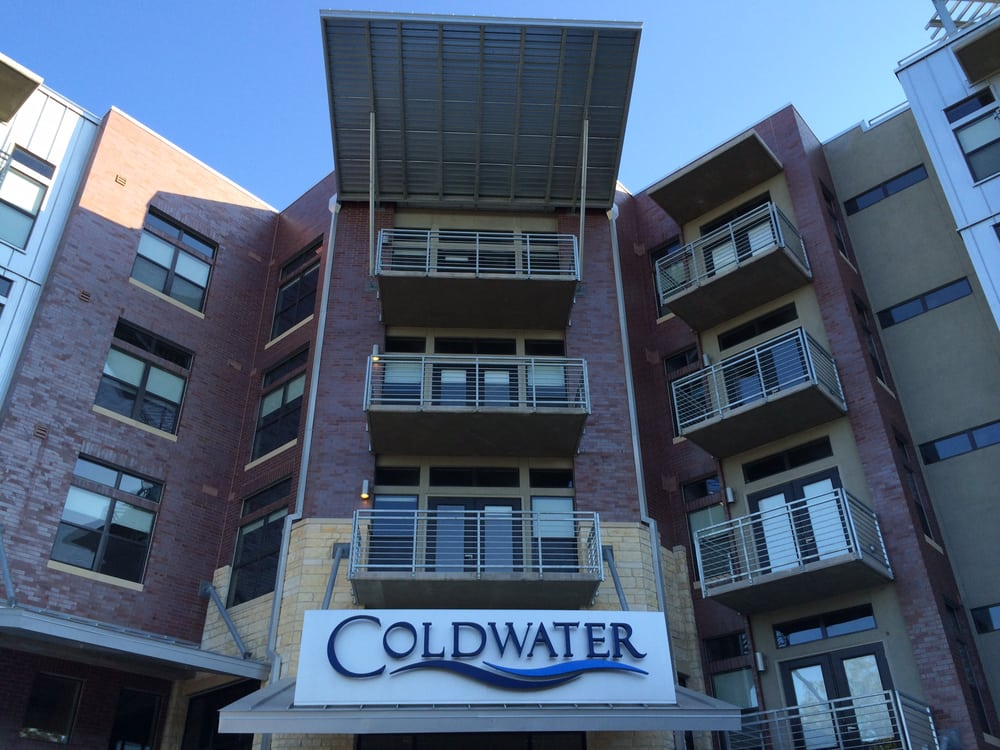 Coldwater Luxury Apartments