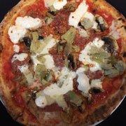 double zero pizza 14 photos pizza 103 rte 46 w. Black Bedroom Furniture Sets. Home Design Ideas