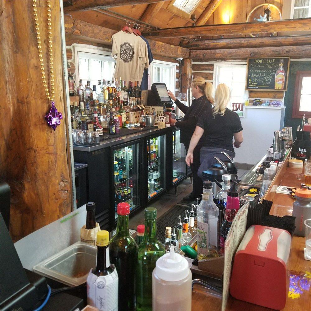 The Pedal Pub: 28950 California 18, Skyforest, CA