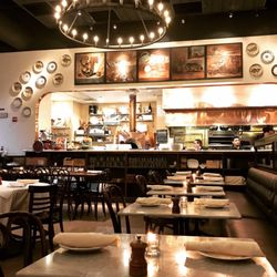 Photo Of Taverna Austin Tx United States Bright And Cozy Gem In