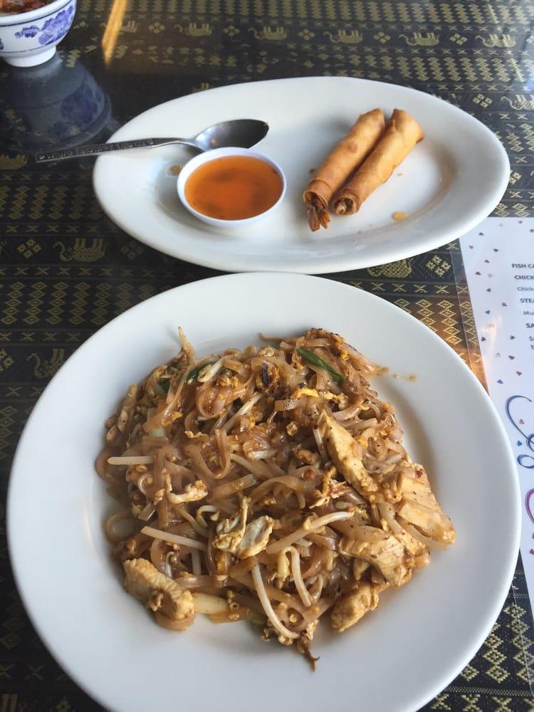 Sivalai Thai Restaurant Portland