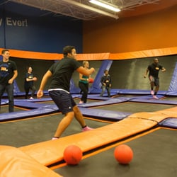 photo about Sky Zone Printable Waiver known as Sky Zone Trampoline Park - 39 Visuals 22 Critiques