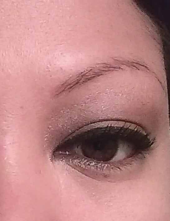 Before yelp for 3d eyebrow tattoo near me