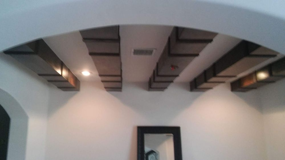 The Custom Painting Company & General Contracting: El Paso, TX