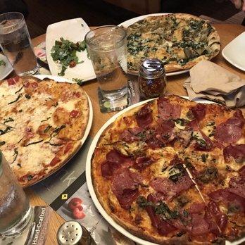 california pizza kitchen at san francisco order food online 342 rh yelp ca california pizza kitchen san francisco airport california pizza kitchen downtown san francisco