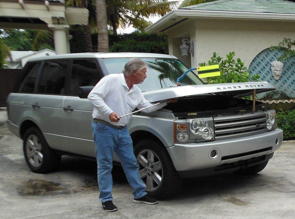 Dent Werks of Palm Beach: West Palm Beach, FL
