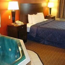 Photo Of Comfort Inn Indiana Pa United States