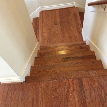 Photo Of Joe Hardwood Floors   Houston, TX, United States. Post Installation