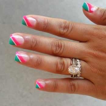 Quality nails design 64 photos 76 reviews nail salons photo of quality nails design san ramon ca united states thuy was prinsesfo Choice Image