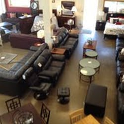 Photo Of Furniture Exchange   Bloomington, IN, United States. A Small  Portion Of