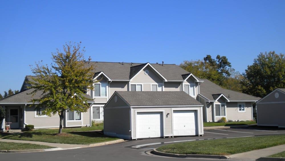 Walkabout Creek Apartments Dexter Mi