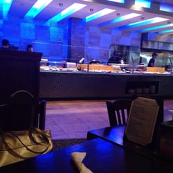 Ginza Restaurant In Niles Il