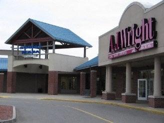 Rogers Plaza Town Center: 972 Rogers Plz SW, Wyoming, MI