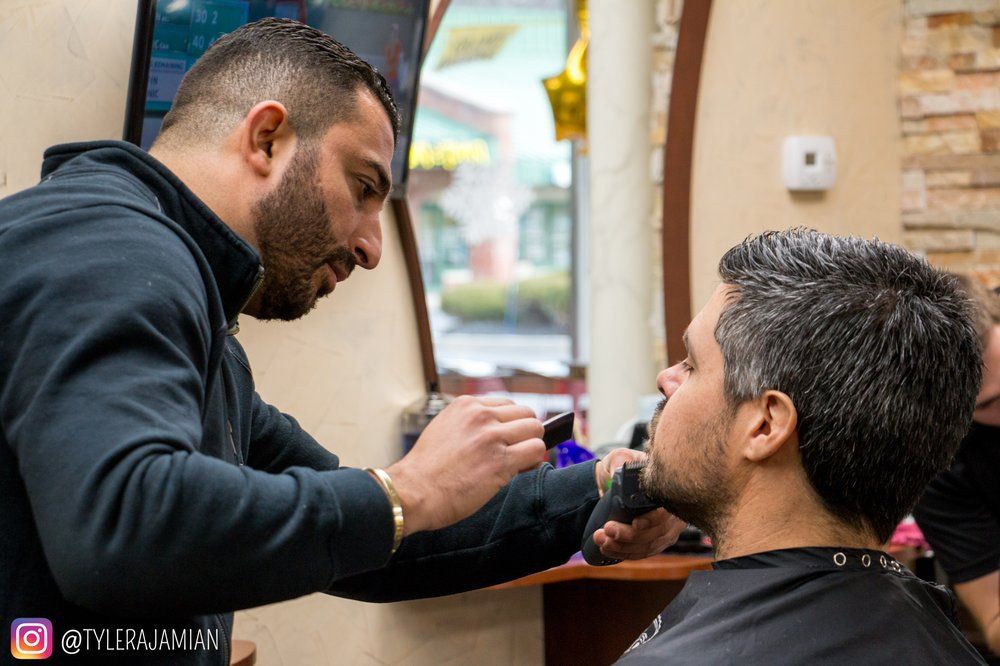 City Master Barbers 44 Photos 27 Reviews Barbers 100 Us Hwy
