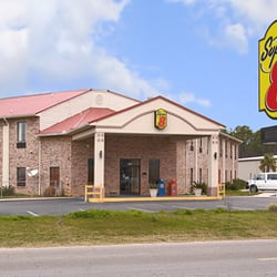 Super 8 Motel Pascagoula