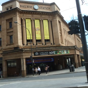 Restaurants Near Adelaide Casino