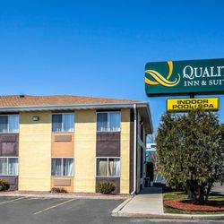 Photo Of Quality Inn Suites West Bend Wi United States