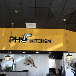 photo of pho kitchen san diego ca united states - Pho Kitchen