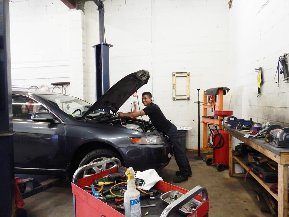 Waltham Auto Service Center