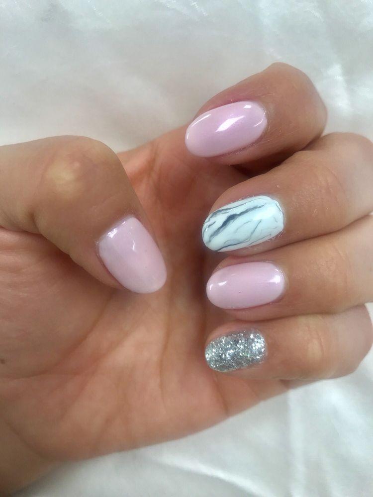 Love my nails! - Yelp