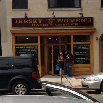 jersey city women's care center