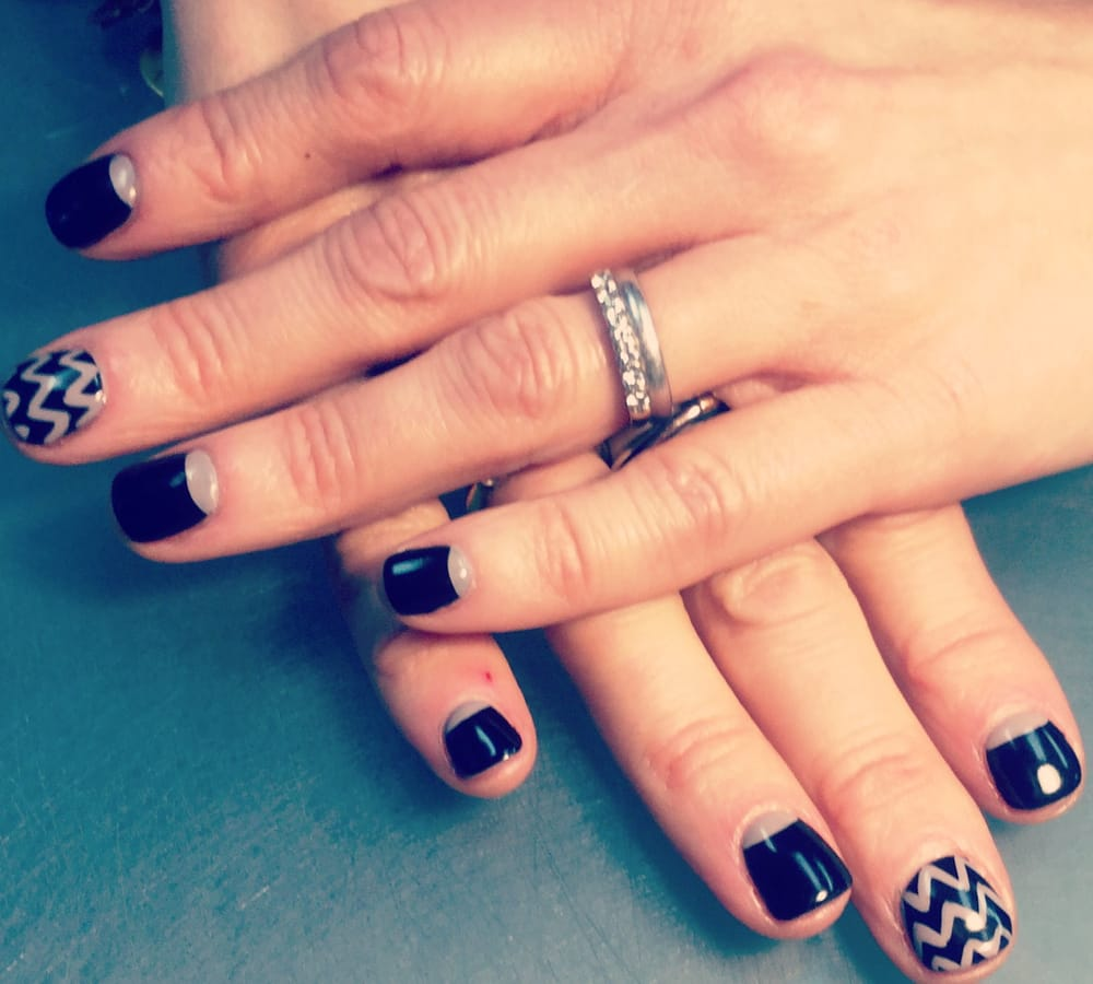 New York Nails: 865 Main St, Honesdale, PA