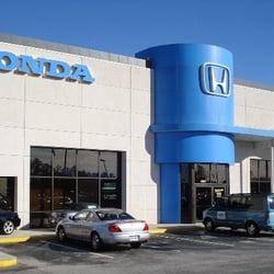 Awesome Photo Of Nalley Honda   Union City, GA, United States