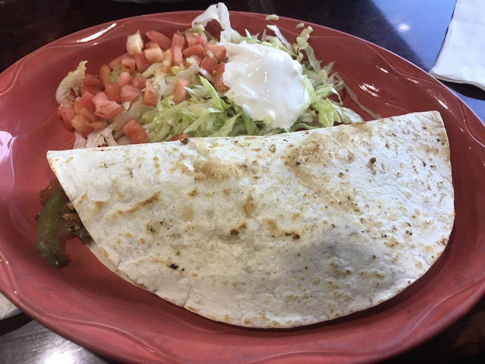 El Cabrito Mexican Restaurant: 208 W Business Hwy 60, Dexter, MO