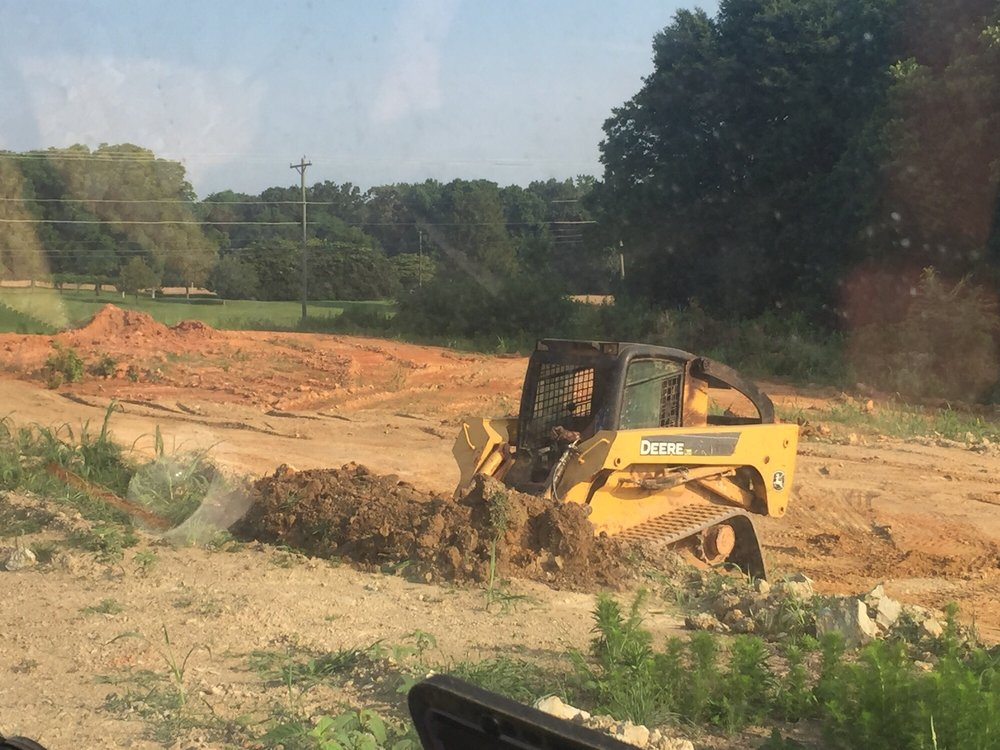 H&H Landscaping and Grading: Oakboro, NC